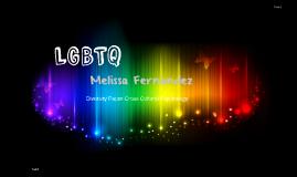 LGBTQ Diversity Plan