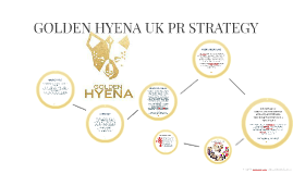 GOLDEN HYENA STRATEGIA PR