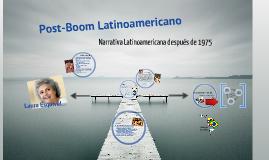 Copy of Postboom y Laura Esquivel