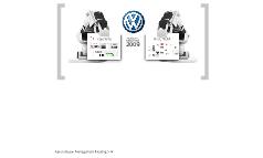 Apresentacao Management Meeting VW