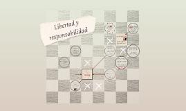 Libertad y responsabilidad