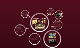 Copy of Copy of Jueves Santo