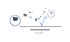 Unique/Strange Houses