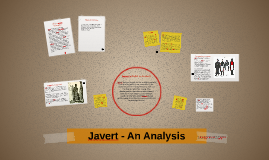 Javert - An Analysis