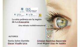 Copy of Copy of Una mirada multidimensional
