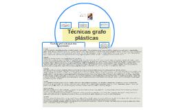 Copy of Técnicas grafo plásticas