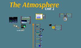 Unit 2: Atmospheric Processes & Structure