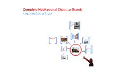 Copy of Conjunto Habitacional Chabuca Granda