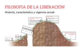 Copy of FILOSOFIA DE LA LIBERACIÓN