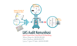 Audit Komunikasi
