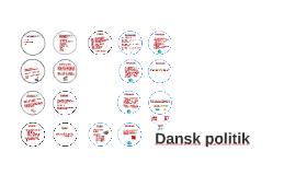 Politik og samfund