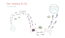 Our Journey to D.I.