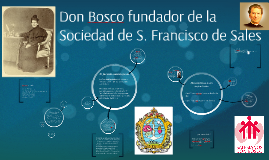 Don Bosco fundador
