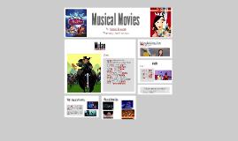 Musical Movies