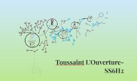 Toussaint L'Ouverture-SS6H2