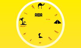AIDA, la trama in breve