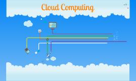 Copy of Cloud Computing - original