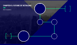 CHAPTER 5: FUTURE OF RETAILING