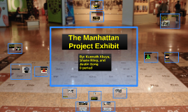 The Manhattan Project Virtual Museum
