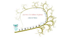 Copy of Aportes a la Química Orgánica