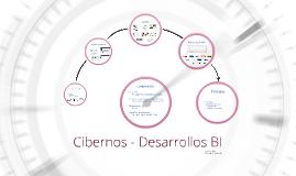 Cibernos - Desarrollos BI