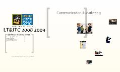 LT&ITC 2008 2009