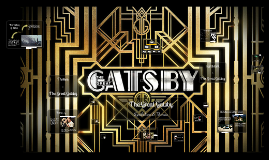 Symbolism in the great gatsby essay