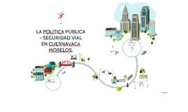 Copy of LA POLITICA PÚBLICA