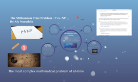 The Millenium Prize Problems