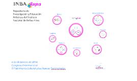 INBA Digital. 4 diciembre 2014