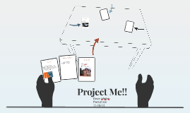 Project Me!!
