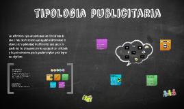 Copy of Tipos de publicidad