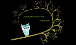 Copy of Tajna graditelja straha - Lektira