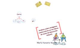 Análisis sobre imágenes coeducativas en los libros de texto de Educación Infantil