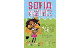 Sofia Martinez The Marigold Mess