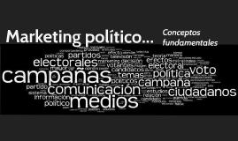 4L Elementos del Marketing político