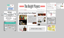 The Knight Players