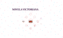 NOVELA VICTORIANA