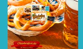 Copy of Oktoberfest