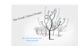 The Greek Culture Project
