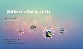 Sertão de Santa Luzia