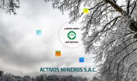 ACTIVOS MINEROS S.A.C.