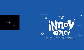 Conférence Innov'Emoi