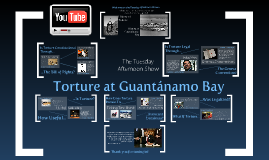 Guantánamo Bay - Ninth Grade Assessment