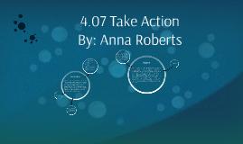 4.07 Take Action