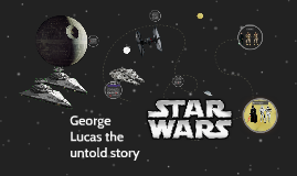 George Lucas the untold story