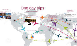 One day trips