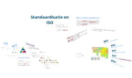 Wereldsystemen standaardisatie