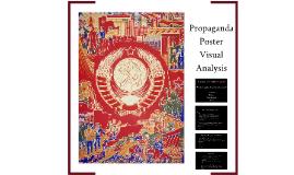 Propaganda Poster by Boris Parmeev