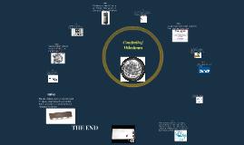 Computing Milestones